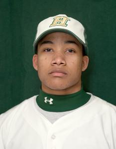#15 – Treyvon Robinson Freshman; 3B / SS / P