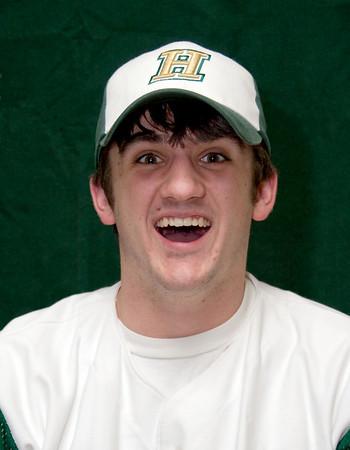 #6 – Tyler Moses Senior; CF