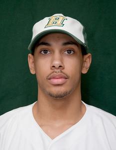 # 14 – Landon Prentiss Sophomore; SS / P