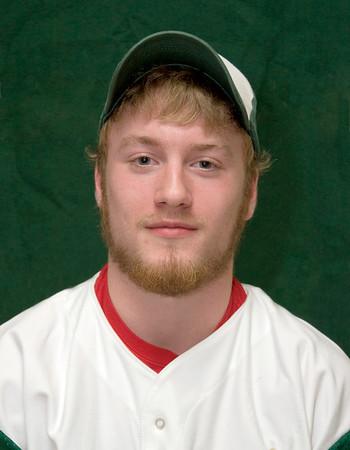 #3 – Patrick Hughes Senior; RF