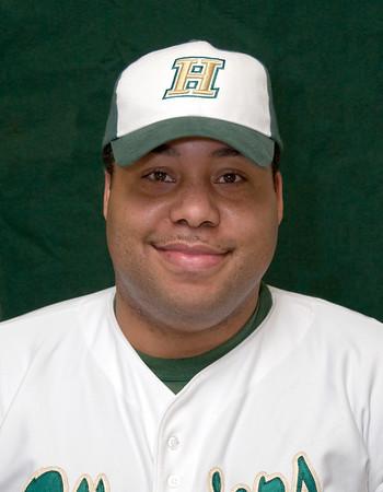 Asst. Coach Jason Moore