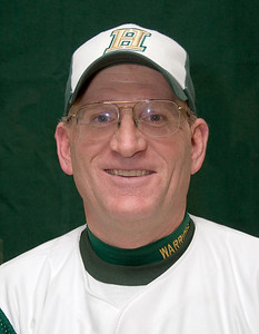 Head Coach Ken Schrad (4th year as Head Coach of the Warriors; 2007 Capital District Coach of the Year)