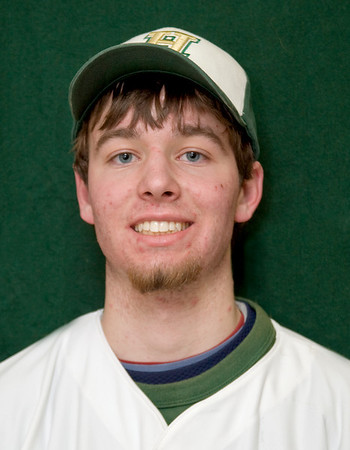 #11 – Will Parkerson Senior; OF / 1B