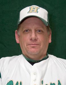 Asst. Coach John Tyson