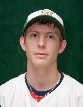 #1 – Adam Toombs (Captain) Senior; 2B / SS / P