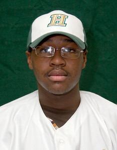 #20 – Alvin Hence Senior; 1B / P