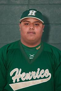 #19 – Jesus Vasquez 1B Sophomore