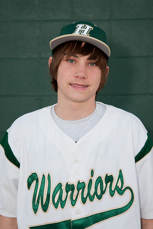 #6 – Josh Beales RF; LF Junior