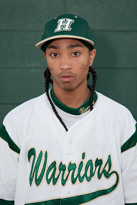 #1 – Durell Harris 2B; LF Junior