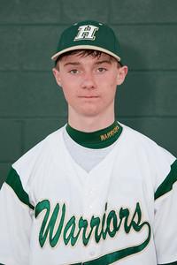 #16 – Andrew Props C; 3B Sophomore