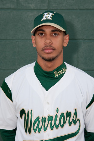 #10 – Landon Prentiss 3B; P; CF Junior