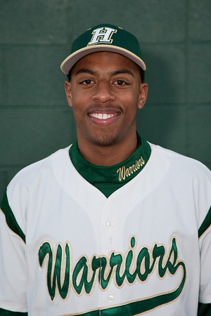 #5 – Paul Bateera P; CF; LF Junior