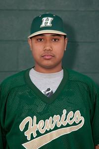 #18 – Kelonjee Adkins 1B; OF Freshman