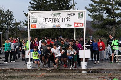Herd Racing Foundation 5K
