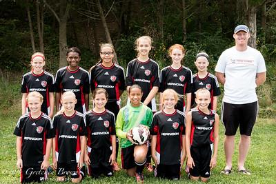 2014-2015 Team Photos