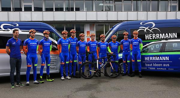 Herrmann Radteam 2018