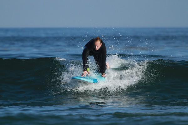 Higgins Beach Surfers 2018