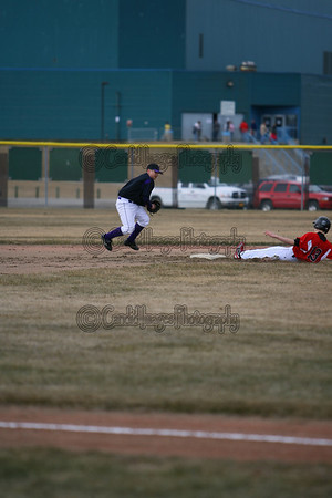 High School Baseball 2008