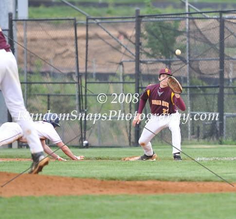 High School Baseball -- 2011-1-1