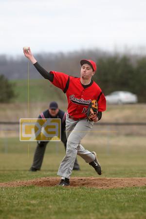 High School Baseball 2016