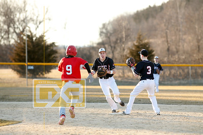 High School Baseball BB17