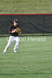 Calamus-Wheatland at Clinton baseball (6-18-14)