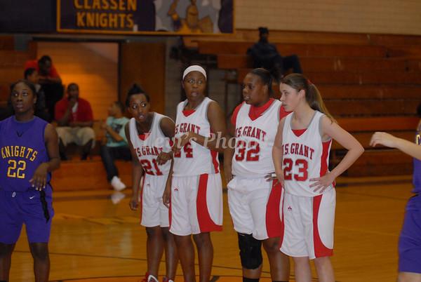 High School Basketball 2009-2010