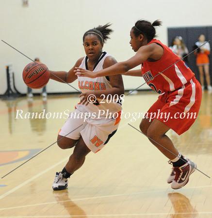 High School Basketball 2009 - 2010