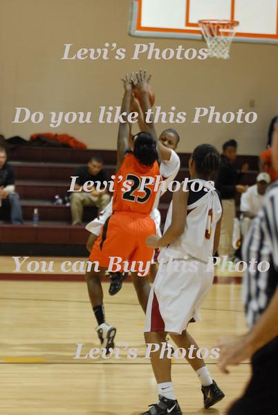 High School Basketball 2010 - 2011