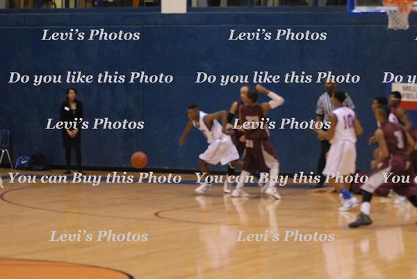 High School Basketball 2012