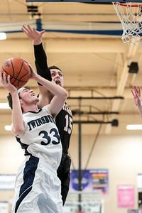 Twinsburg Boys Varsity Basketball