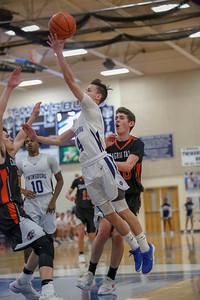 Twinsburg Boys Basketball