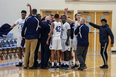 2019-02-12 -- Twinsburg Boys Varsity Basketball vs Maple Hts Varsity Basketball