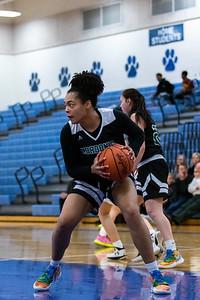 Twinsburg Girls Basketball