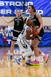 Twinsburg Girls Basketball