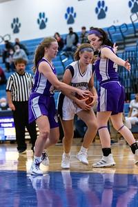 Twinsburg High School Girls Basketball