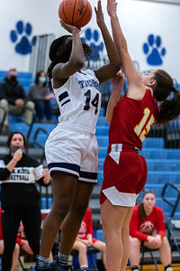 Twinsburg High School Girls Basketball