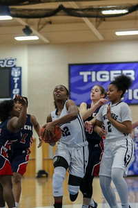 Twinsburg Girls Varsity Basketball