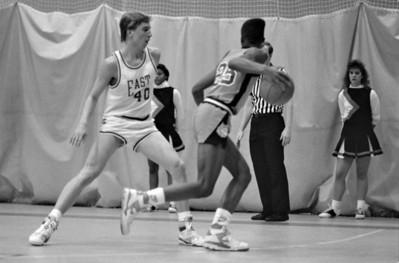 Hazelwood East vs Ritenour 1989