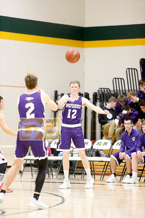 DCP - Independence @ Gilmanton BBB1718