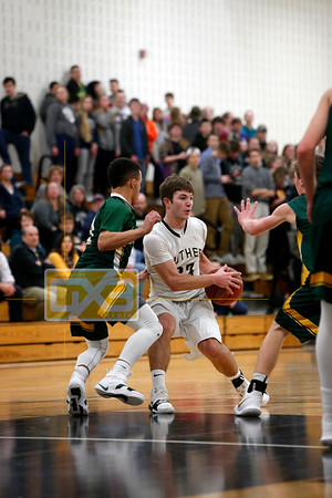 Melrose-Mindoro @ Luther BBB1718