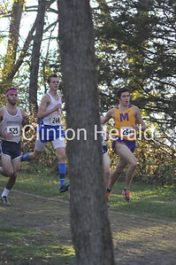 MAC boys cross country meet (10-16-14)
