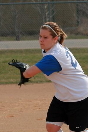 High School Fastpitch Softball