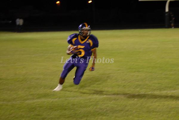 High School Football 2008