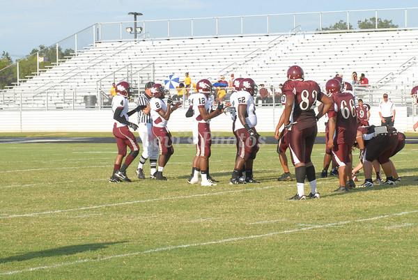 High School Football 2009