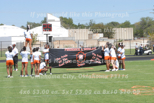 High School Football 2012