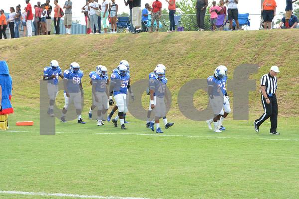 High School Football 2013