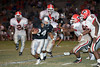 East Paulding Raiders 14 - Alexander Cougars 3