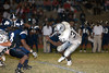East Paulding Raiders 16 - Pebblebrook Falcons 13