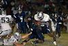 East Paulding Raiders 16 - Pebblebrook Falcons 13